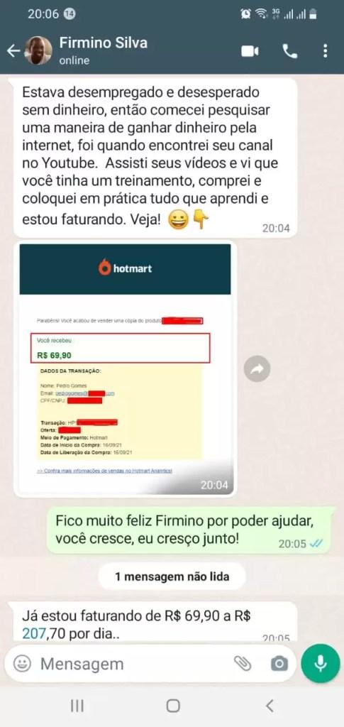 Firmino Silva