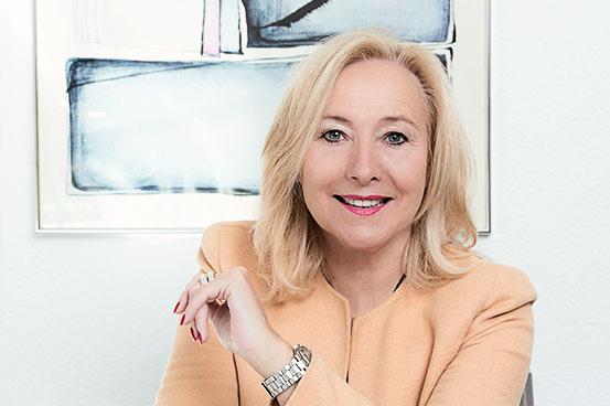 Familienrechtsanwältin Jutta Dubberke
