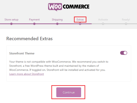 How to Build an eCommerce Website Using WoocCommerce - Extras