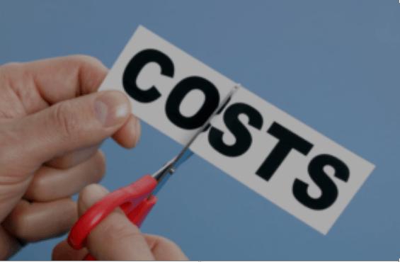 #3: Cost-cut on advertisement