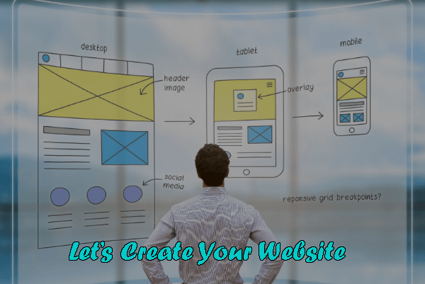 #25: It is never hard to set up a website