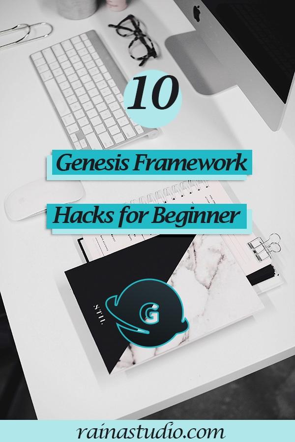Genesis Framework Customization