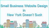 Small Business Website Design in New York