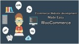 Ecommerce Website development Made Easy WooCommerce