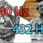 ТАЙНА ЧАСТОТЫ 432 ГЦ — КАК ЗОМБИРУЮТ ЛЮДЕЙ В ОБХОД СОЗНАНИЯ
