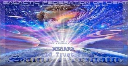 ЧТО ТАКОЕ NESARA / GESARA/ ГЕСАРА? 1-1