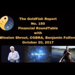 THE GOLDFISH REPORT № 150