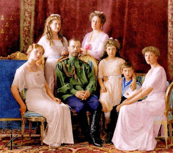 100-летняя годовщина убийства Царской Семьи Image004