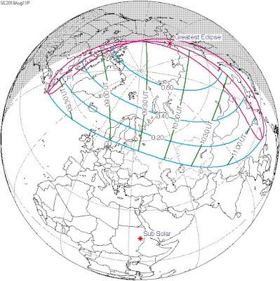 """КОБРА: Медитация """"Ключ к Свободе"""" во время солнечного затмения  11.08.2018 (12:11 Мск) Eclipse"""