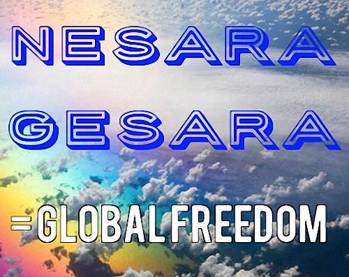 PFC. ЧТО ТАКОЕ GESARA/ГЕСАРА? 1-4