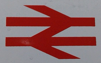 national rail symbol