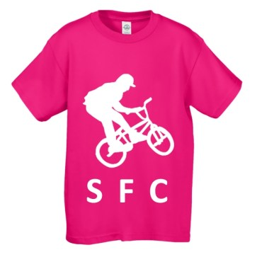 (Nomura) Shuhei Fans Club's Shirt Design
