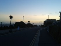 Sunset life