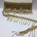 Pyntebånd med perler