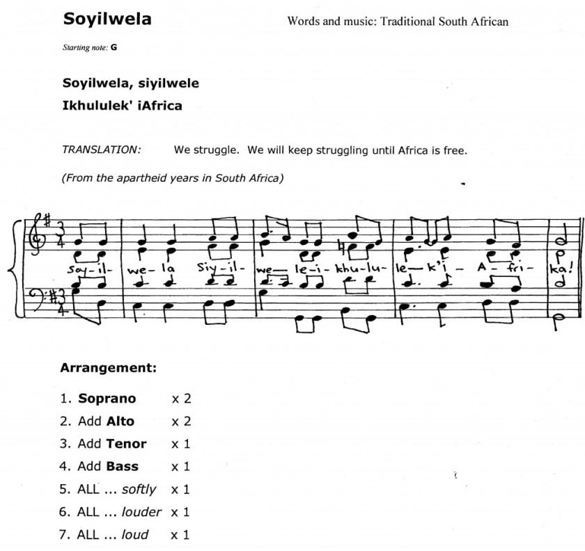 soyilwela_sheet_music