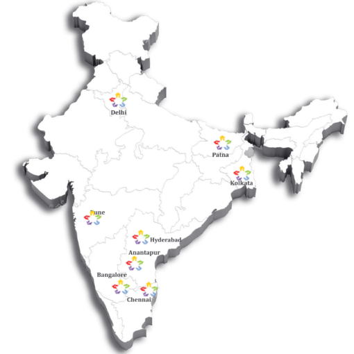 Rainbow Homes Program_Map