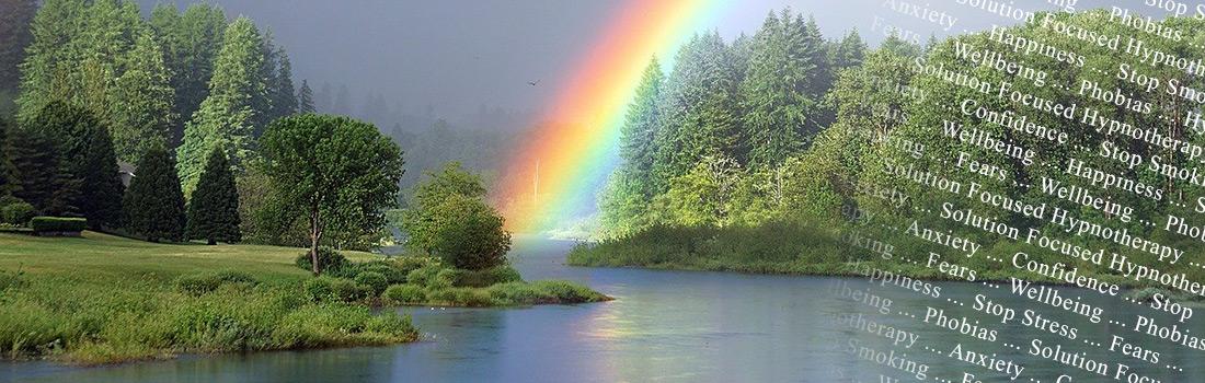 Rainbow Hypnotherapy UK