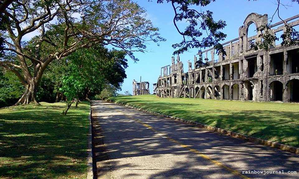 Corregidor: Day Tour or Overnight? (Part 1 of 2)