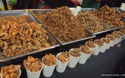 Fiesta Bahia at SM Mall of Asia (MOA): Food, Seats and Zumba!