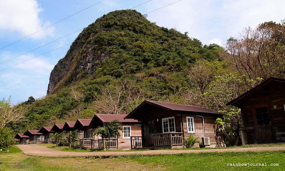 Got to Go to Gota: Gota Village Caramoan