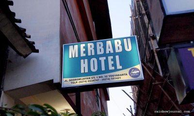 Merbabu Hotel in Malioboro Street, Yogyakarta