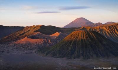 Mt. Bromo Sunrise Tour, Indonesia