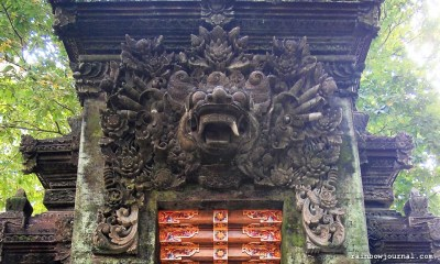 Ubud: Getting There and Accommodations