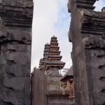 Besakih consists of 22 temples