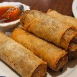 Jatujak Thai Restaurant: Food Bargain