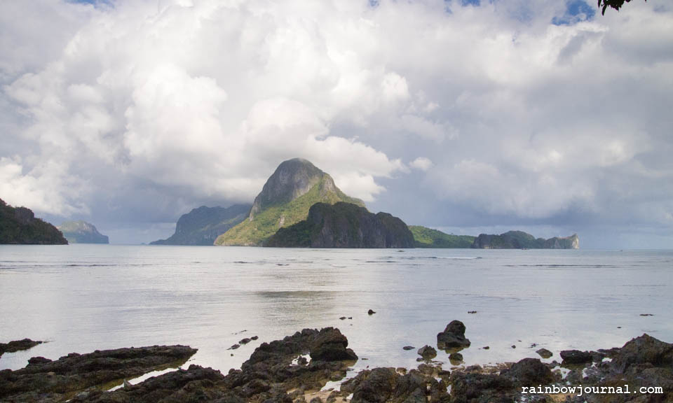 Puerto Princesa to El Nido: The Fast, the Scenic and the Bumpy