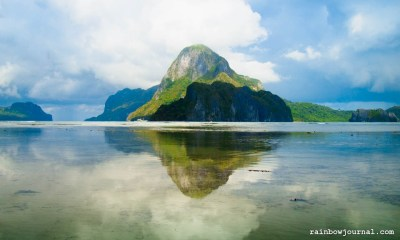 Visual Journey – El Nido: First Impressions
