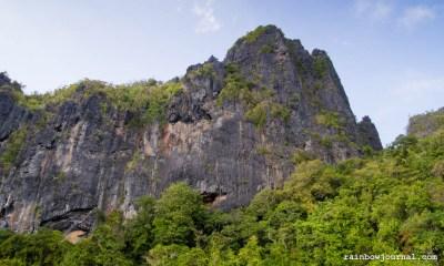 El Nido Palawan Island Hopping Tour A - Shimizu Island
