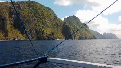 El Nido Island Hopping Tour C - Secret Beach