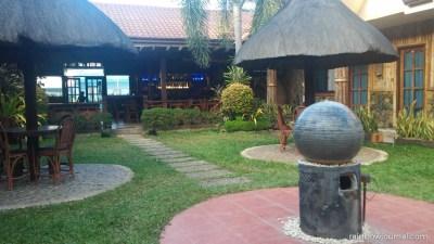 Puerto Princesa Accommodation - Casa Fuerte B&B