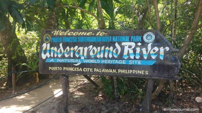 Puerto Princesa Underground River Tour - Surrounding area