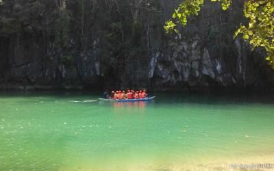 Puerto Princesa Underground River Tour: A True Wonder of Nature