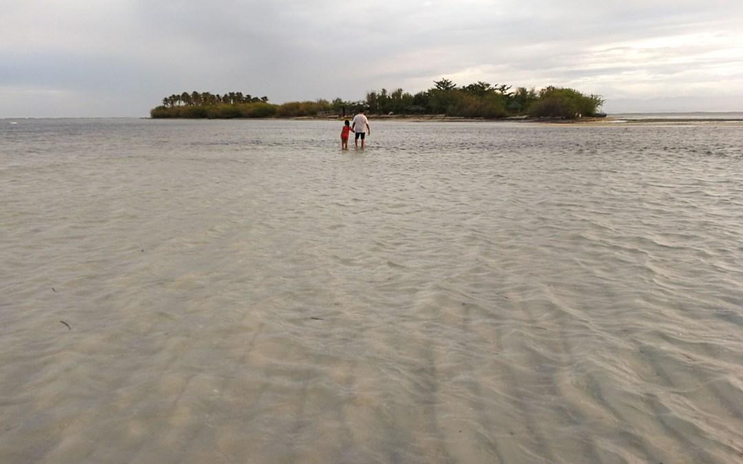 Pangasinan Family Vacation: Amazing Anda
