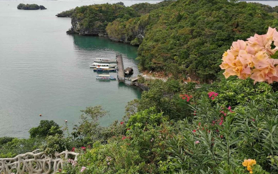 Itinerary & Expenses – 6 days Pangasinan Family Vacation (Manaoag, Bolinao, Anda, Hundred Islands)