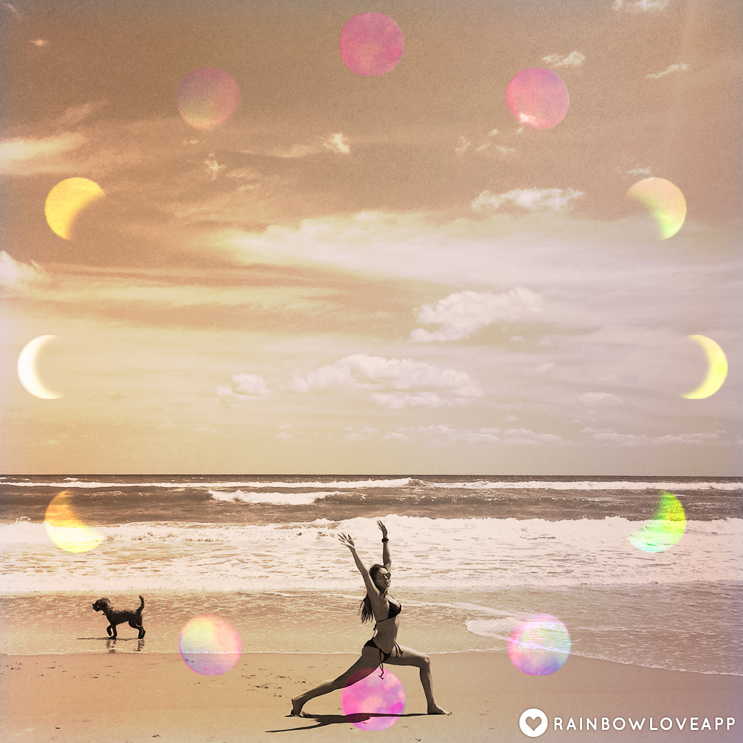 Rainbow-Love-App-Best-Photo-Editing-App-For-Adding-Rainbow-Filters-And-Art-To-Your-Instagram-Yoga-Challenge-Photos-moon-19