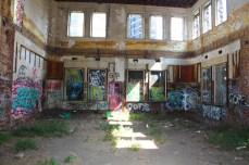 Melbourne pt 3 - Abandonment