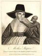 Mother Shipton - Prophetess