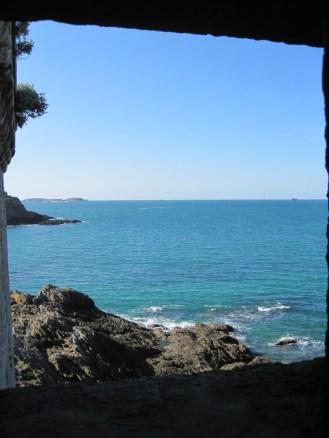 Blue Bretagne