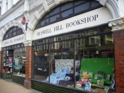 Our Local Bookstore