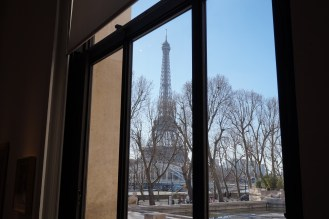 A view from the Petit Palais