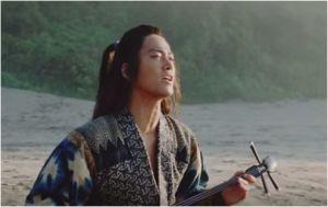 浦島太郎「海の声」
