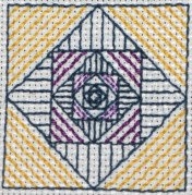 closeup of blackwork unit 4