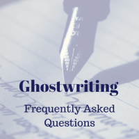 Ghostwriter FAQ