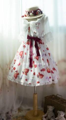 SweetLoreyStrawberry1