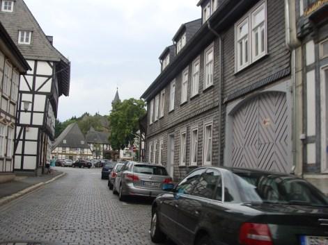 Goslar ist wirklich schön...