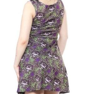 KATTITUDE-MARILYN-FLARE-DRESS